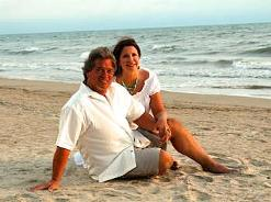 Tony and Karin Tempesta Ormond Beach